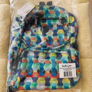 Kipling Dawson Backpack